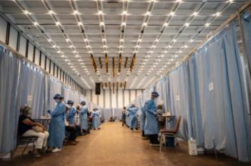 Venezuela amplía campaña de vacunación en plena segunda ola de covid-19