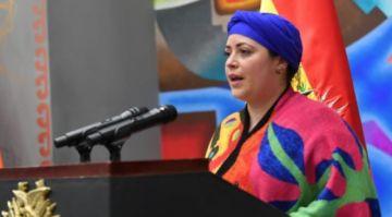 """Bolivia y EEUU restablecen """"relaciones de confianza"""" tras años de recelo diplomático"""