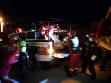 Hombre se suicida y mata a sus dos hijos en Potosí