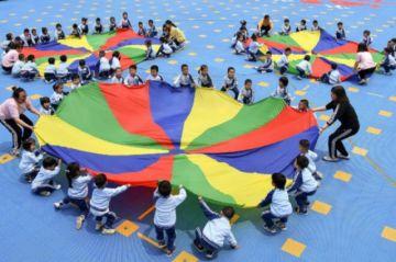 En cinco años China enterró la politica de hijos únicos