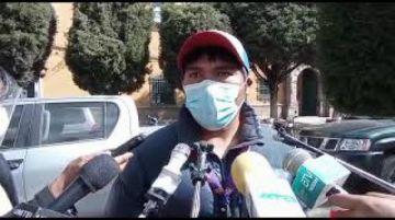 Vecinos respaldan encapsulamiento y piden desinfectar barrios