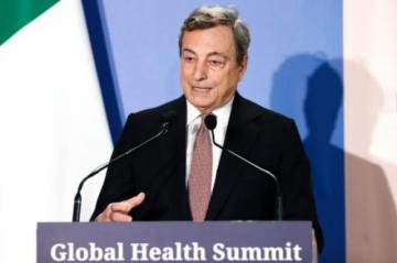 """Italia se enfrenta al """"formidable"""" desafío de levantar su economía"""