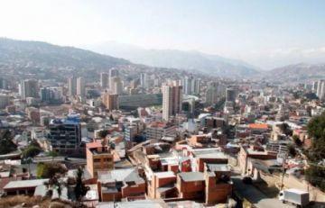 La Paz ingresa este lunes a un plan de 5 restricciones por una semana