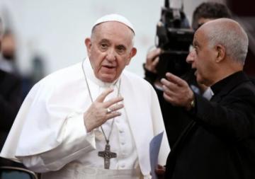 El Papa reforma el Código de Derecho Canónico para endurecer el delito de pedofilia