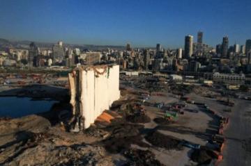 La crisis económica de Líbano, entre las peores del mundo desde 1850