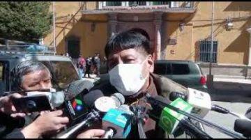 Sedes anuncia que Potosí tendrá planta de oxígeno