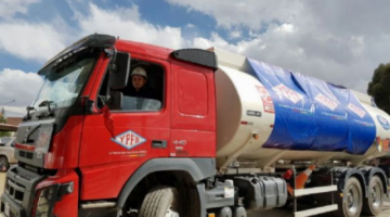 Importación de combustibles y lubricantes cayó en 44% en la gestión 2020
