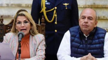 Suman seis detenidos preventivos vinculados a Murillo y prevén citar al gabinete de Añez