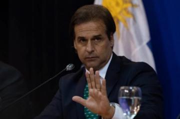 Uruguay vacunará contra covid a adolescentes de 12 a 18 años, anunció Lacalle Pou