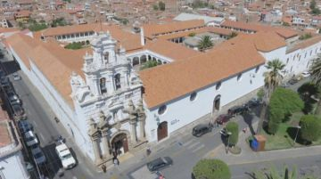 El principal hospital de Sucre reporta situación 'catastrófica' con médicos impagos y sin contrato