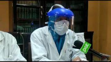 La CNS Potosí declara estado de alerta ante la falta de oxígeno para pacientes, no solo de covid