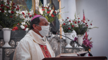 El arzobispo de Sucre pide trabajar por la unión y la solidaridad