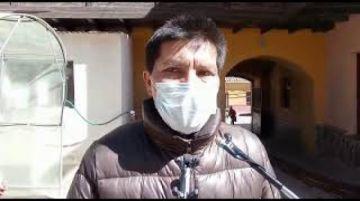 Consejo de Transporte en Potosí afirma que intensificará controles
