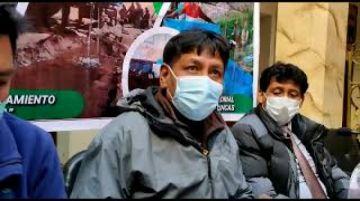 Sedes deslinda responsabilidad por falta de oxígeno de la CNS