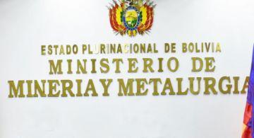 Tras denuncia de nepotismo en la ESM, Minería anuncia acciones legales contra presuntos responsables