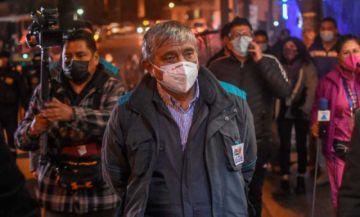 Arias ve 'inconciencia' frente a la pandemia y anuncia que pedirá medidas duras ante el COED