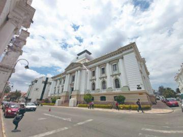 Designación de vocales ordinarios enfrenta al Ejecutivo y al Judicial