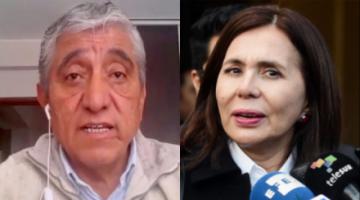 Caso Gases: Arias y Longaric aseguran que no aprobaron decreto para que Murillo se corrompa