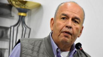 Tribunal de La Paz informó que remitió a la Cancillería solicitud de extradición de Murillo