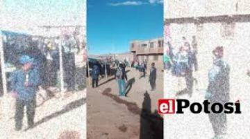 Enfrentamiento entre comunarios causó tres heridos en Ckochas