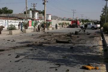 Reportan que hay al menos 13 muertos en dos atentados en Afganistán contra civiles y policías