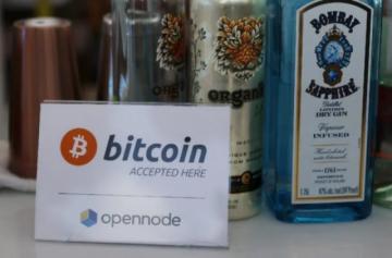 Bukele quiere que el bitcoin sea de curso legal en El Salvador