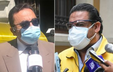 Piden que Iván Arias investigue la gestión del exalcalde Revilla en el caso del proceso laboral