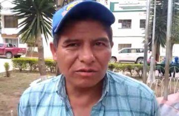"""Productores de valles cruceños ratifican bloqueo este lunes: """"el contrabando nos está matando"""""""