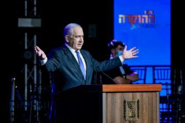 Israel inicia semana crucial, considerada como la última en el poder para Netanyahu