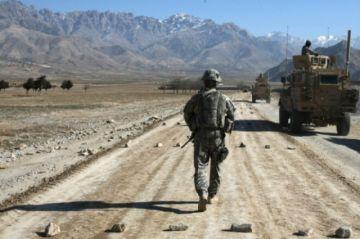 Los talibanes llaman a los intérpretes de las fuerzas internacionales a permanecer en Afganistán