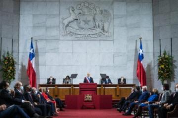 Entregarán en Chile ayuda económica a 15,1 millones de personas afectadas por el covid-19