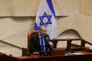 El parlamento israelí votará el domingo sobre futuro gobierno sin Netanyahu