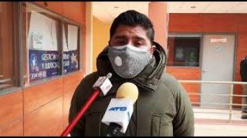 Sedes intensifica desinfecciones en centros de acogida