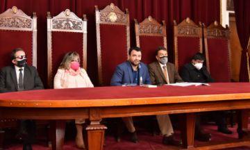 TSJ defiende su labor en designación de vocales de justicia tras cuestionamiento del gobierno