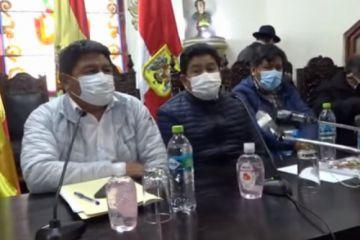 Vuelos en el aeropuerto de Potosí se reiniciarán desde el 14 de junio
