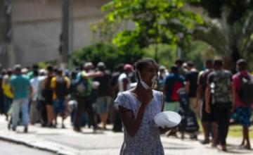 """Banco Mundial prevé """"modesta recuperación"""" en Latinoamérica y el Caribe en 2021"""
