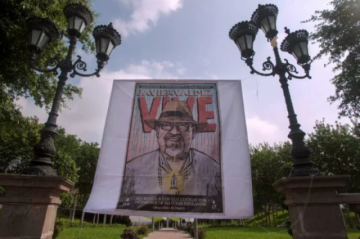 Declaran culpable a uno de los acusados de asesinar a periodista mexicano Javier Valdez
