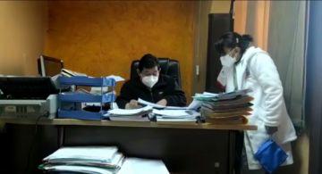 CNS Potosí prevé hasta hoy recibir propuestas para la planta de oxígeno