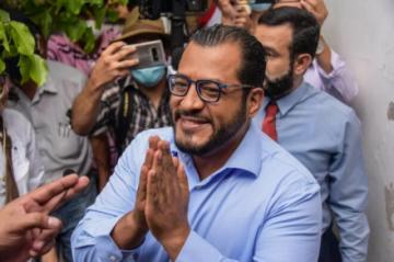Surgen nuevas detenciones de aspirantes presidenciales y otros opositores en Nicaragua