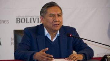 Advierten a la Justicia que si extradición de Murillo no está acreditada podría ser rechazada