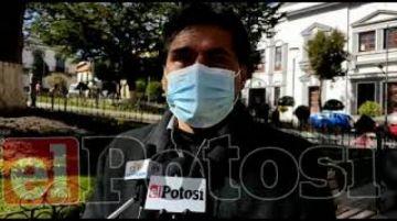 Anuncian inicio de una acción penal contra presidente de la FEPP