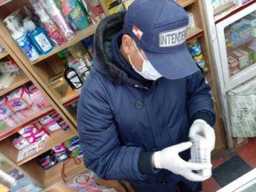 ¿Hay especulación de medicamentos en potosí? La población no denuncia, reporta la fiscalía