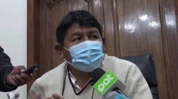 Potosí tendrá una nueva planta de oxígeno medicinal