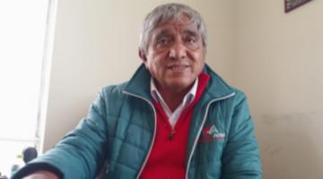 Alcalde Arias interpone acción de libertad contra jueza Castro
