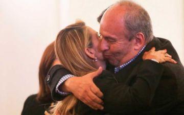 Lizárraga dice que Murillo le 'hablaba bonito' a Añez e incluso influyó con Doria Medina para su candidatura