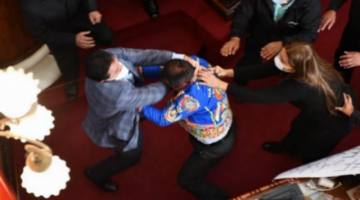 Oposición ve que el MAS usa la discriminación como escudo para tapar errores y victimizarse