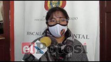 Fiscalía en Potosí avanza en la implementación de una Cámara Gesell en Uyuni