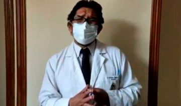 Sirmes La Paz urge a que 'de una vez' se implementen medidas más estrictas
