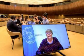 """La escalada de violencia en Birmania es una """"catástrofe para los derechos humanos"""", alerta la ONU"""