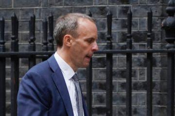 """La integridad del Reino Unido """"no es negociable"""", dice canciller británico sobre el Brexit"""